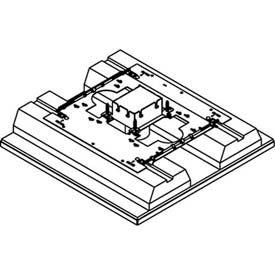 Feu de Wiremold classés boîtes de sol