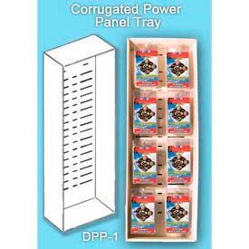 Clip Strip - Corrugated Power Panels & Accessories