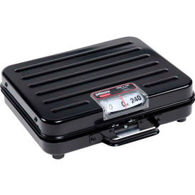 Pelouze® Briefcase Mechanical Receiving Scales