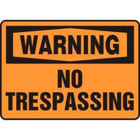 Danger & Warning Signs
