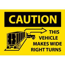 Motor Vehicle Signs