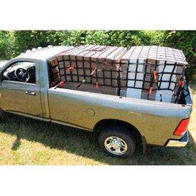 Truck, Trailer & ATV Cargo Nets