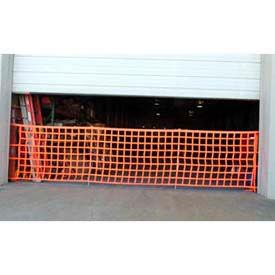 Loading Dock Safety Nets