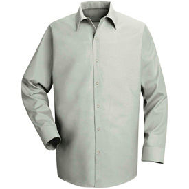 Red Kap® Specialized Pocketless Work Shirts