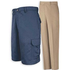 Red Kap® Cell Phone Pocket Pants & Shorts