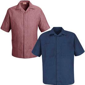 Red Kap® Shirt Jackets