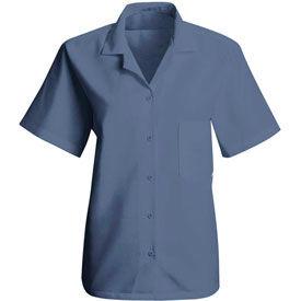 Blouses uniforme rouge Kap®