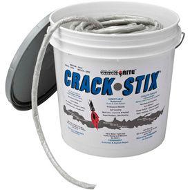 Crack Stix™ Permanent Asphalt & Concrete Crack Filler