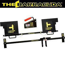 The Barracuda™ Intruder Defense System