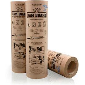 Protection de plancher temporaire RAM Conseil