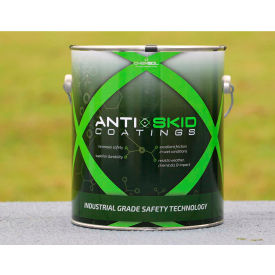 Chemsol Industrial Grade antidérapante enduit