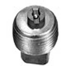 Hydraulic Plug Fittings