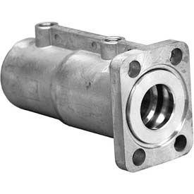 Vérins de décalage de pompe hydraulique