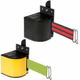 Lavi Industries Fixed Mount Safety Barricades