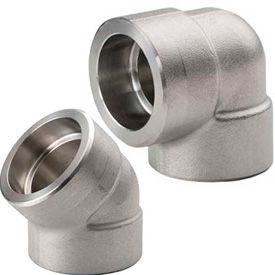 Stainless Steel Weld Elbows