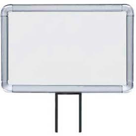 Lavi Industries - In-Line Horizontal Sign Frames