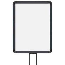 Lavi Industries - In-Line Vertical Sign Frames