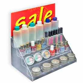 Azar Displays - Acrylic Countertop Displays