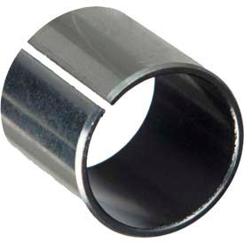 Isostatic TU® Steel-Backed PTFE Lined Sleeve Bearings - METRIC
