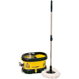 Système de nettoyage CycloMop