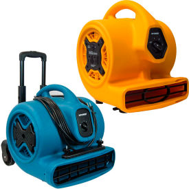 XPOWER Air Movers