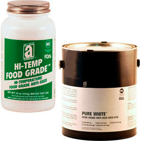 Anti-Seize Technology Food Grade Lubricants
