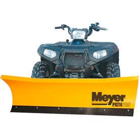 ATV Snow Plows