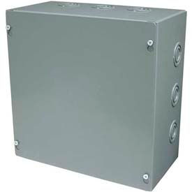 Steel NEMA Electrical Enclosures