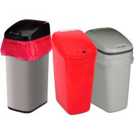 Biohazard Disposal Waste Cans