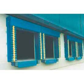 Chalfant Energy Saving Vinyl Pad Dock Door Seals