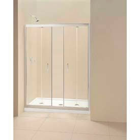 Dreamline™ Bi-Fold Shower Door & Base Kits