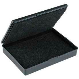 Conductive Hinged Boxes with Foam