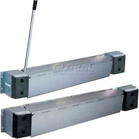Blue Giant® Mechanical & Hydraulic Edge of Dock Levelers