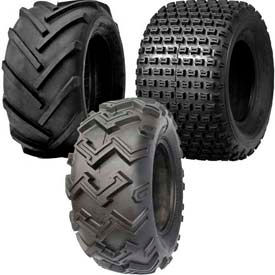 Sutong Tire Resources Golf & Utility Vehicle Tires & Wheels