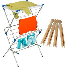Racks et accessoires de séchage