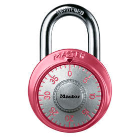 Master Lock Pink Locks