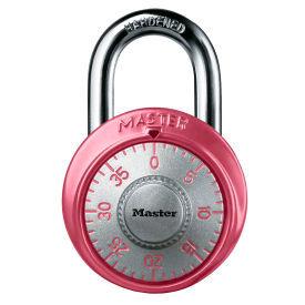 Cadenas Master Lock rose