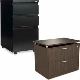 Alera® File Pedestal Cabinets