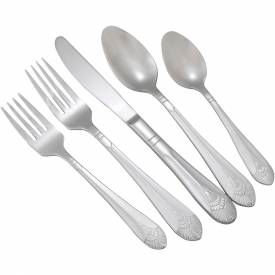 Winco Peacock Flatware