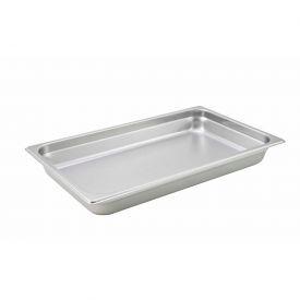 Winco Anti-Jamming Steam Table Pan