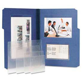 Self Adhesive File Pockets