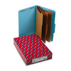 Pressboard Top Tab Classification Folders