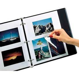 Photo Mounting Sheets