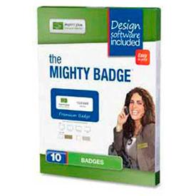 Name Badge Kits