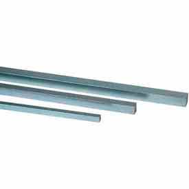Stainless Steel Rectangular Metric Keystock