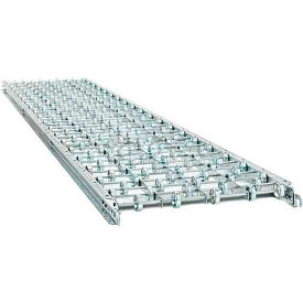 UNEX® Skate Wheel Gravity Conveyors