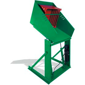 Valley Craft® Box Dumpers