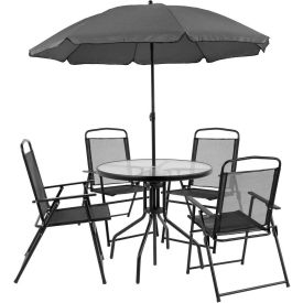 5 Piece Table and Chair Sets