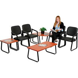 Interion® Waiting Room Tables