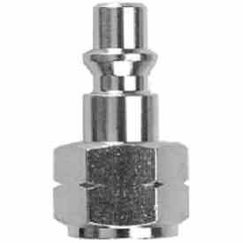 Alpha Fittings Plugs